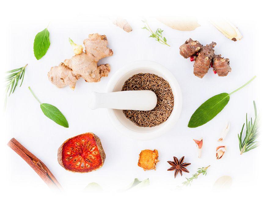 Consulta de Nutrición Lucía Muñoz
